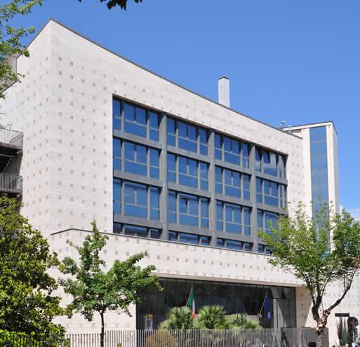 Dipartimento di Scienze Università degli Studi Roma Tre